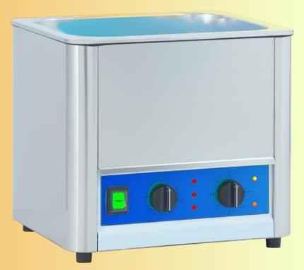 Lavatrici ultrasuoni per acciaio tornito, lappatura alluminio, circuiti stampati