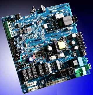 decapaggio schede e componenti elettrici