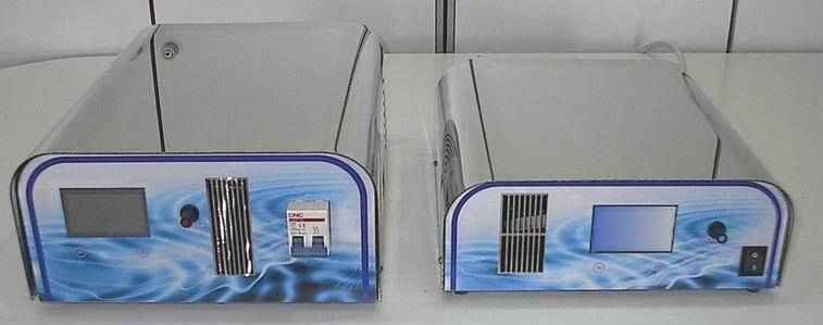 Generatori a cavitazione