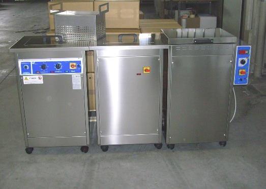 Vasca Da Bagno Con Ultrasuoni : Vasche ad ultrasuoni lavatrici ad ultrasuoni per officine e industrie