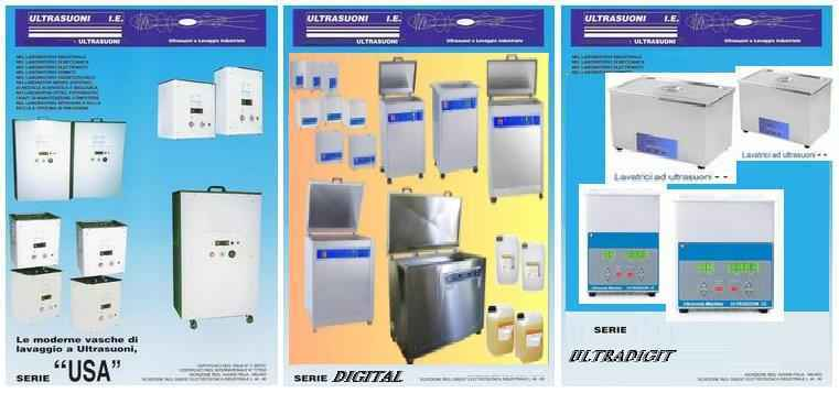 Macchine ad ultrasuoni per medico, chirurgo, farmacia