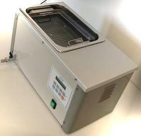 lavatrice multifrequenza sonica